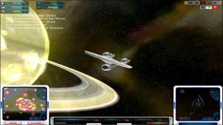 Star Trek XI GUI