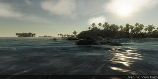Natural Mod Beta