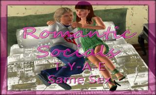 Romantic Socials