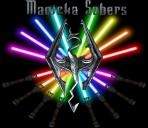 Magicka Sabers