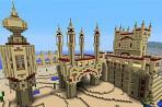 Scorpion Fortress