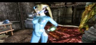 Mantis Zero Suit