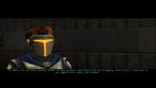 Miras Bounty Hunter Armor