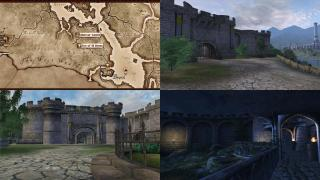 Glenvar Castle