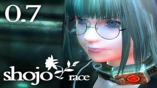 Shojo Race