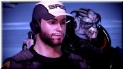 Joker Facemorph for Mass Effect 2