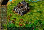Start Resources for Settlers 4