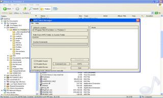 AvP2 Mod Manager