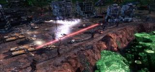 Tiberium Wars Enhanced