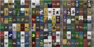 Banner and Flag Standardization Pack