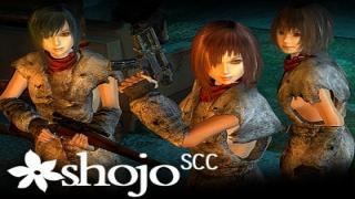 SSCC Shojo Companions