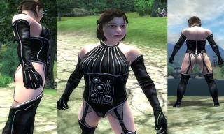 Scholomance armors