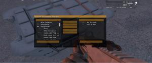 Virtual Ammo System