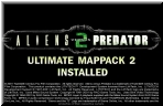 UMP2 for Alien Vs Predator 2