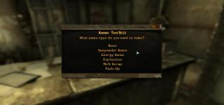 Ammo Toolkits