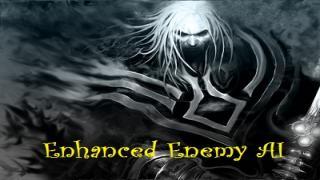Enhanced Enemy AI