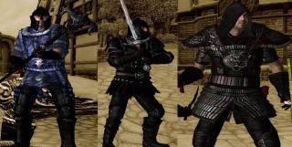 Bloodeus Armor