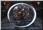 Wolvering Spinning Attack
