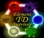 Element TD for Warcraft 3