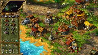 Settlers 4 Map Editor