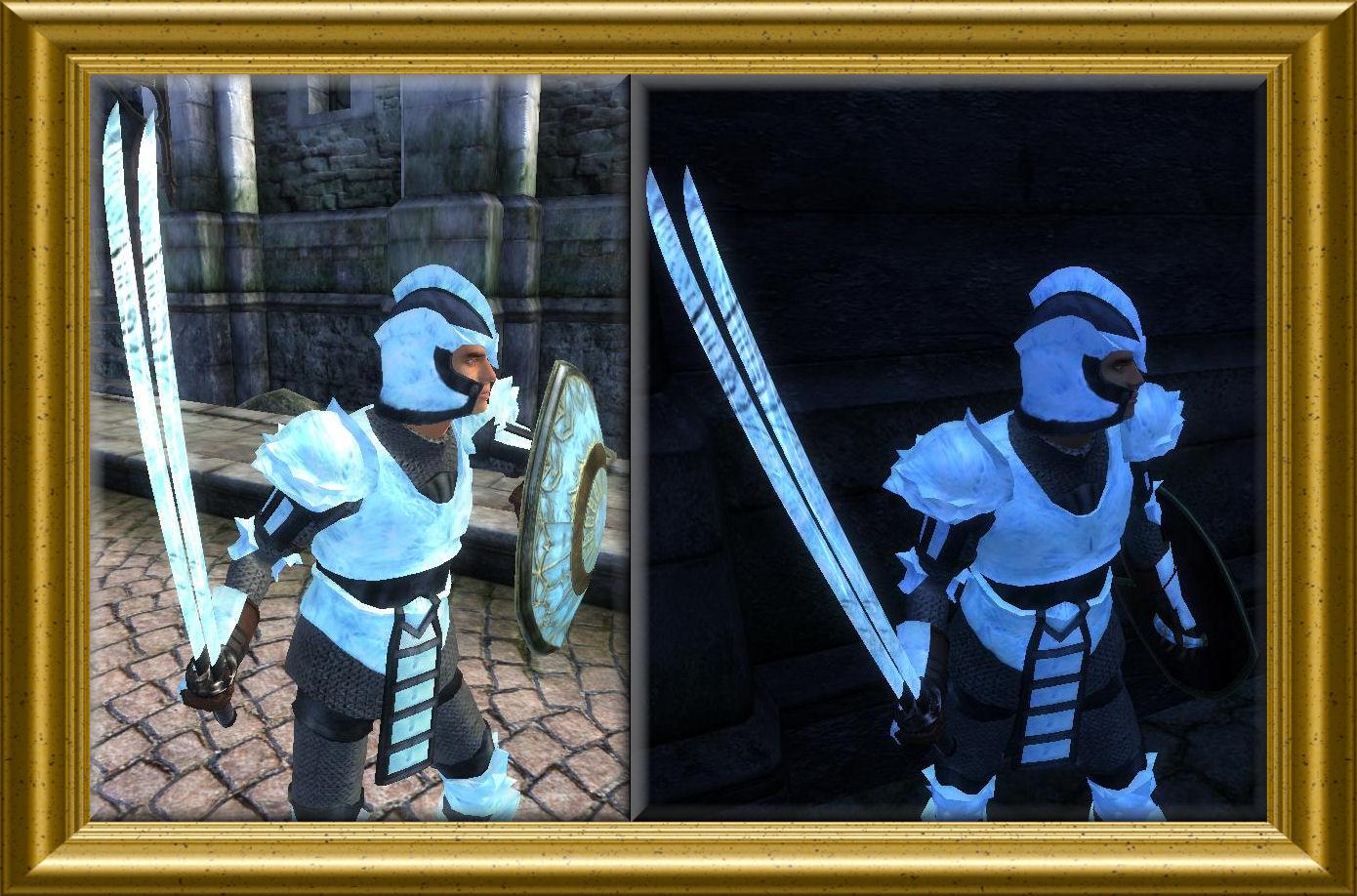 Ghogiels Armor - Elder Scrolls Oblivion Images