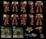 DoW2 Wargear List