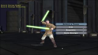Jedi Vs Clones