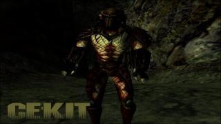 CeKit Predator