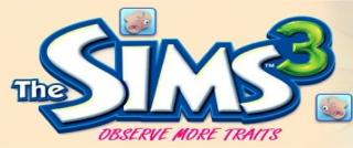 Observe More Sim Traits