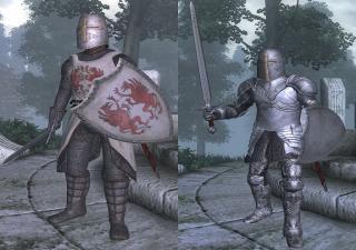 Knightly Armory