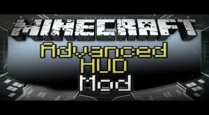 Advanced HUD