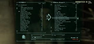 DarNified UI F3 - Fallout 3 UI Mods Images