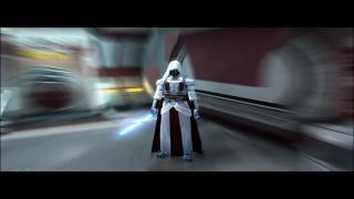 Revan Jedi Knight Robes