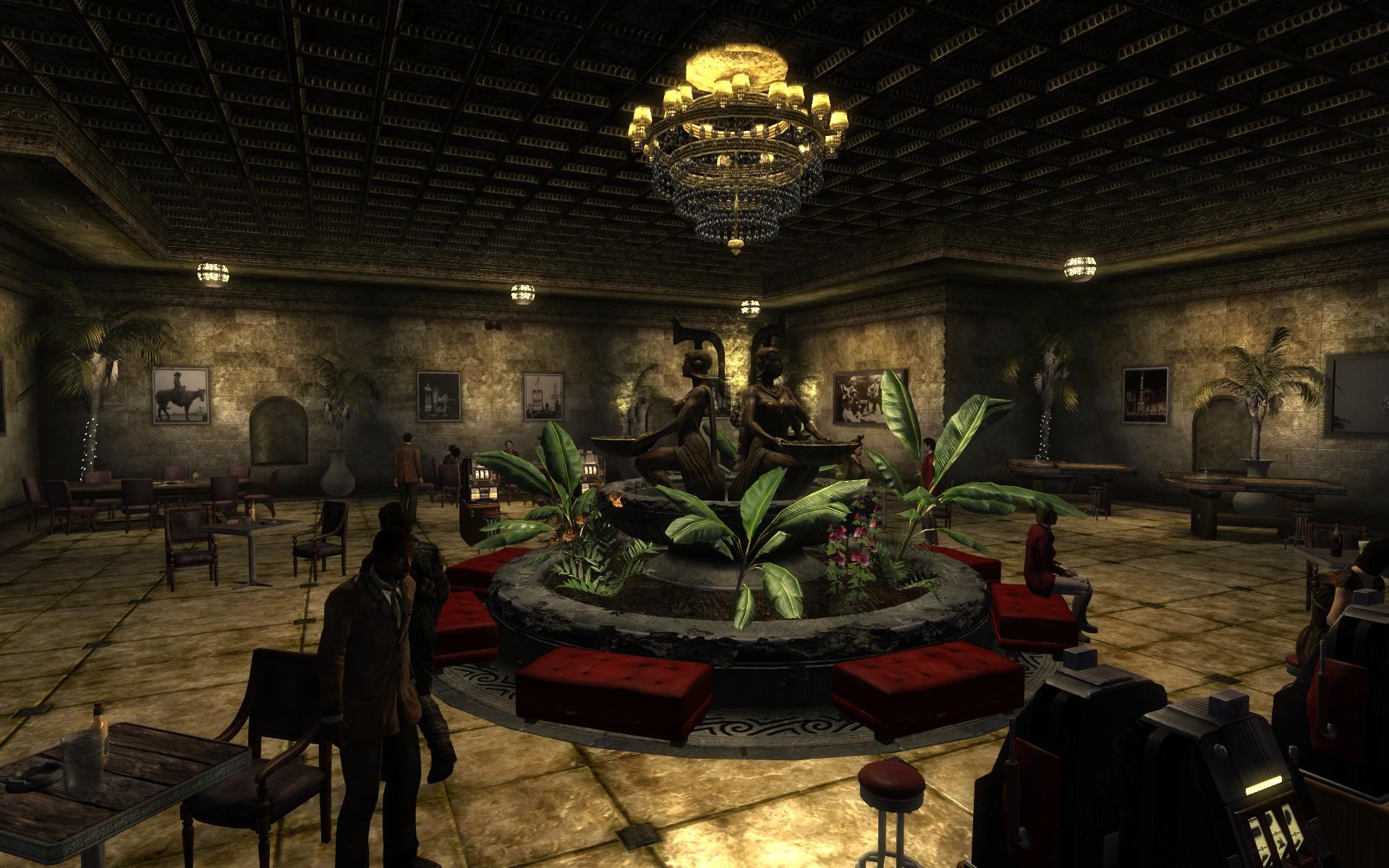 lucky casino fallout new vegas