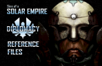 Reference Files for Sins of a Solar Empire