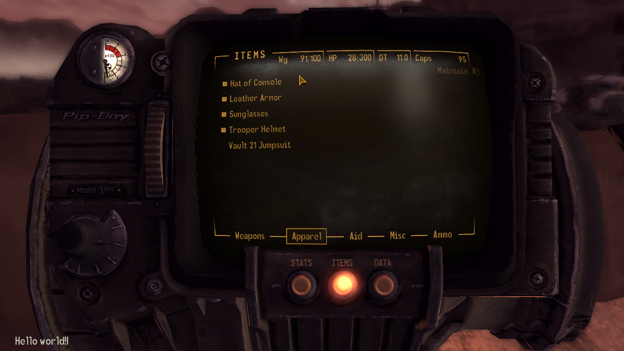 how to download 4gb fallout new vegas