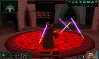 KotOR2 Patch 1b