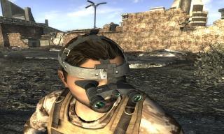 Alexscorpions Nightvision Goggles