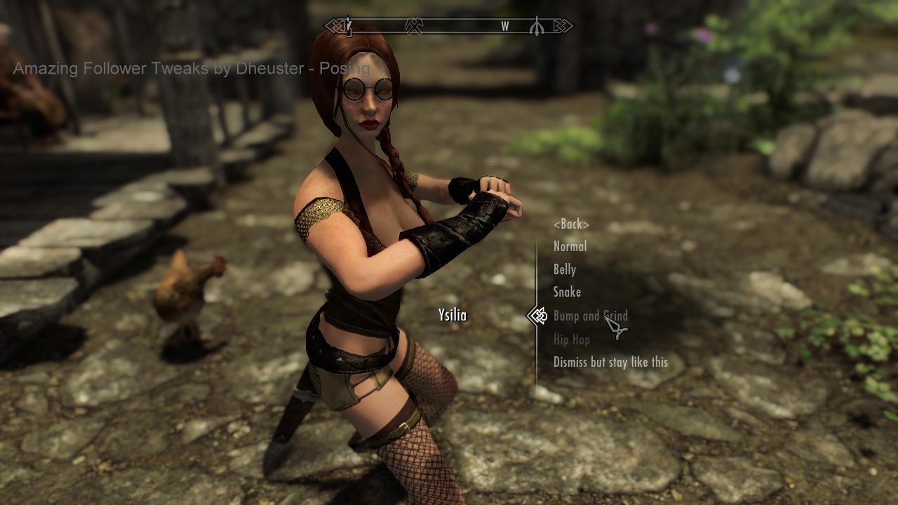 Fabulous Followers 5 Nord Girls - Elder Scrolls Skyrim Images