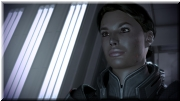 Ashley Facemorph for Mass Effect 2