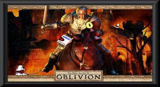 Oblivion Patch 1.2.0416