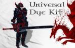 Universal Dye Kit
