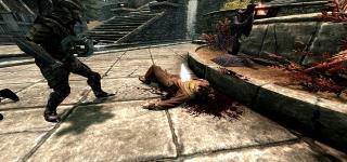 Bloodier Combat