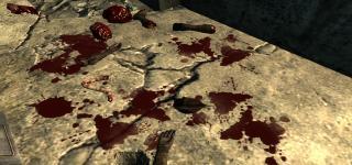 Evandars Blood Mod