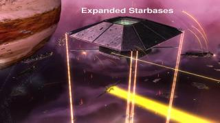 Expanded Starbases