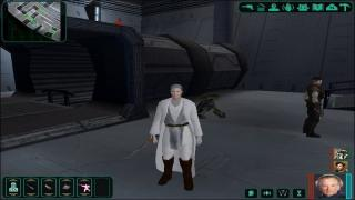 Advanced Jedi Sith Items