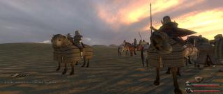 Mount and Blade Warband 1.134 Upgrade Patch