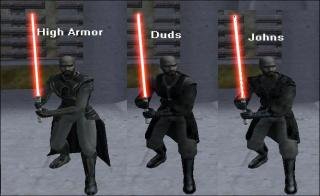 Sith Armor