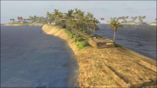 BF2 Map Pack 1