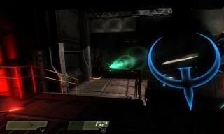 Quake Weapon - Quake 4 Mods